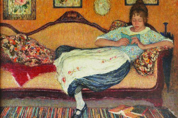Alice in Wonderland. Helen M Turner. 1923