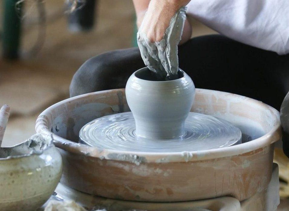ceramics the hermitage museum gardens